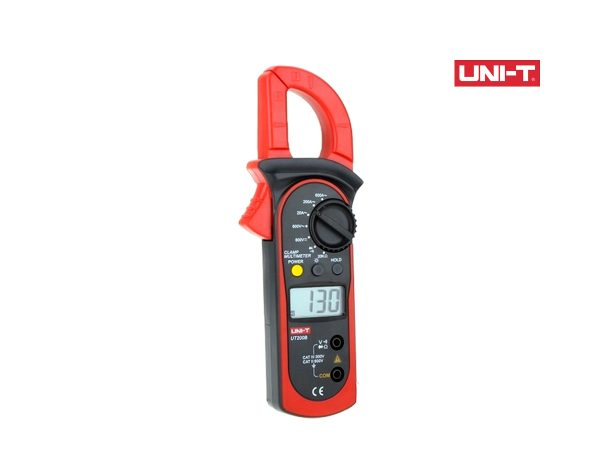 Unit UT 200A AC Pensampermetre