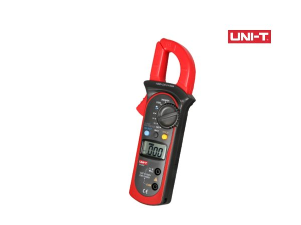 Unit UT 201 400A AC Pensampermetre