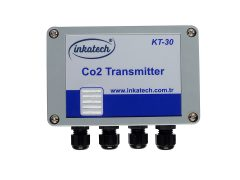 KT-30 CO2 Transmitter